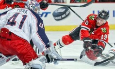 Central Division: 4 Clubs Deadlocked at the Top