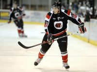 Ottawa's Cody Ceci leads all OHL Defensemen in scoring (Aaron Bell/CHL Images)