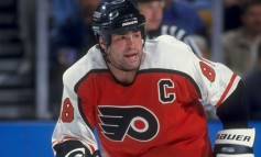 Interview With Eric Lindros On His Career, Concussions, Winter Classic Reunion Rumors, More