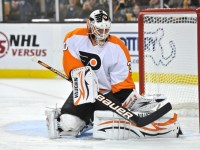 Ilya Bryzgalov will look to bounce back in 2012-13 (Icon SMI)