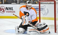 Bryzgalov and Flyers Gelling at the Right Time
