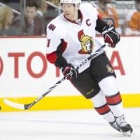 Ottawa Senators' greatest players