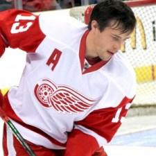 Pavel Datsyuk (Mark Mauno)