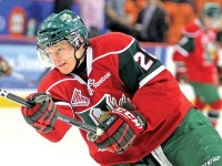 Nathan MacKinnon (Ryan Taplin/Metro Halifax News)