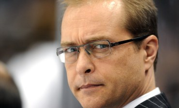 Paul Maurice Salty Over 8-1 Loss to Wild