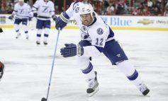 Tampa Bay Lightning: Top 5 Blue Collar Players