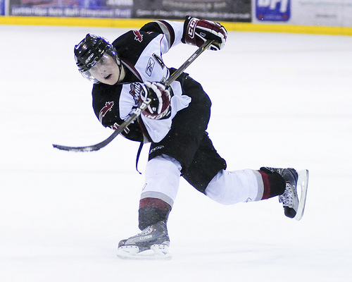 Brendan Gallagher Montreal hockey prospects