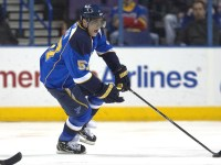 David Perron worth considering (Tim Vizer/Icon SMI)
