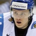 Mikael Granlund developed his talent in Finland but struggled in his first season in North America