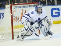 James Reimer (Jerome Davis/Icon SMI)