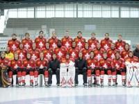 Swiss Junior Team 2011