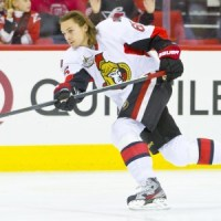 Defending Norris winner Erik Karlsson