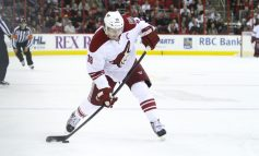 Five Reasons Why The Phoenix Coyotes Will Make It Into The Playoffs