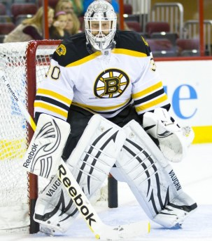 Repeat Stanley Cup Champions Tim Thomas