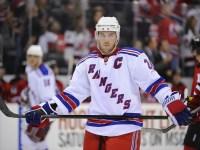 Callahan has served as the Rangers captain since 2011-12 (Rich Kane/Icon SMI)