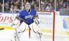 Ryan Miller Now Leads The Buffalo Sabres In Franchise Wins