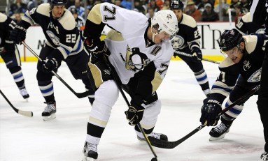 Pittsburgh Penguins Can't Escape Injury Bug