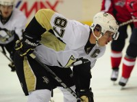 Sidney Crosby understands the urgency the Penguins must play with in this shortened season. (Tom Turk/THW)