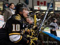 Nail Yakupov: clear cut #1 for the 2012 NHL Draft? (Metcalfe Photography)