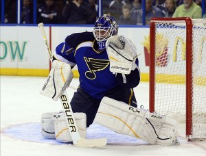 Brian Elliott Blues