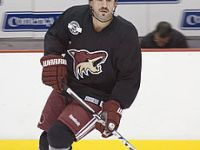 The series features a number of players looking to make their mark of playoff history for the first time like Paul Bissonnette (Wikimedia Commons)