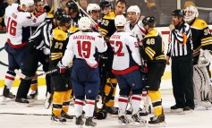 Capitals will present challenges for Bruins