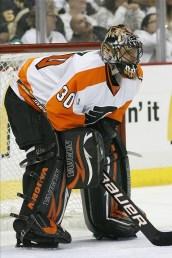 Iliya Bryzgalov Flyers