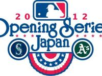 The MLB opened their season in Japan last week. Did you notice?