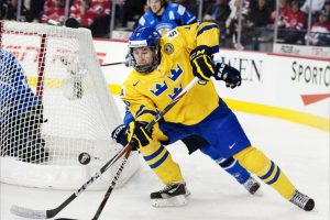 Filip Forsberg (Elite Prospects)