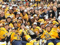 On behalf of all of us here at The Hockey Writers, we would like to congratulate the Shawinigan Cataractes on being the 2012 Memorial Cup champions!  (Terry Wilson/CHL Images)