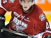 Matt Finn (Terry Wilson/OHL Images)