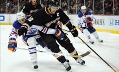 Resurgence of Ryan Getzlaf Bodes Well for Anaheim Ducks