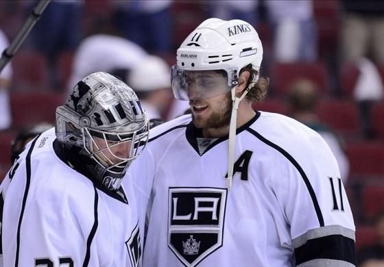 5 Things the L.A. Kings Need to Accomplish This Season