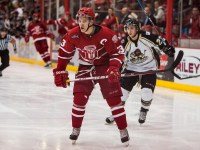 Jim Naprstek / Dubuque Fighting Saints