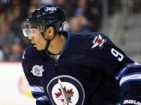 Evander Kane is slated to be the top winger for the Buffalo Sabres next season. (Bruce Fedyck-US PRESSWIRE)