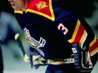 Paul Laus of the Florida Panthers Photo found at www.nhlbitkari.wz.cz