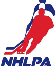 NHLPA union logo