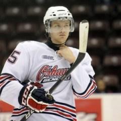 Colin Suellentrop OHL