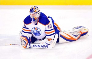 With a plethora of names in the free agent market, the Flyers have options such as Devan Dubnyk.