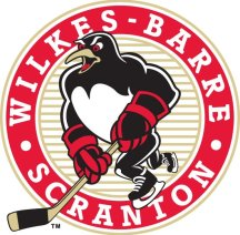 WBS Penguins logo