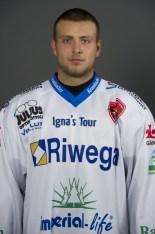 Alexander Sullmann Pilser Italian hockey