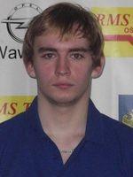 Robert Kowalowka Polish goaltenders