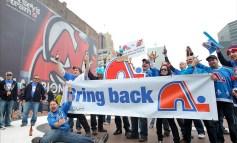 Top 5 Montreal Canadiens vs. Quebec Nordiques Moments