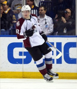 Gabriel Landeskog is the next Swedish superstar (Timothy T. Ludwig-US PRESSWIRE)