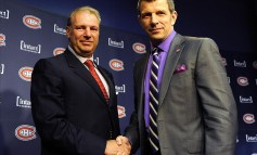 Time for Canadiens Management to Put up
