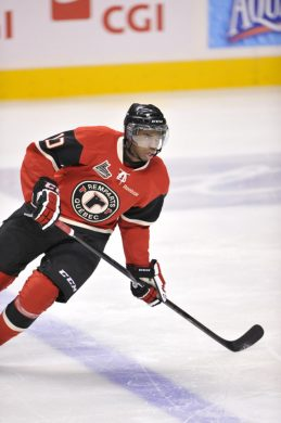 Anthony Duclair Remparts