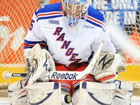 John Gibson (OHL Images)