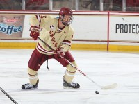 Michael Matheson (Boston College)
