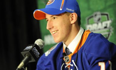 Islanders Young Guns Need to Rebound