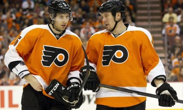 After Exciting Offseason, Flyers Still Must Be Patient